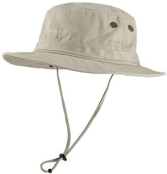 Trekmates Jungle Hat + Mosquito Net/L/XL/Stone