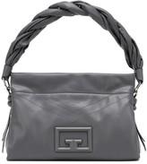 Givenchy ID93 Medium leather crossbody bag