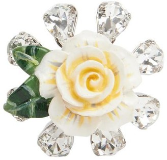 Dolce & Gabbana Rose Ring