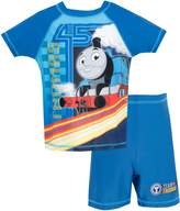 Thomas & Friends Thomas the Tank Engine Boys' Thomas the Tank Two Piece Swim Set