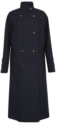 Loewe Wool coat with high collar
