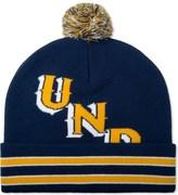 Undefeated Navy UND Pom Beanie