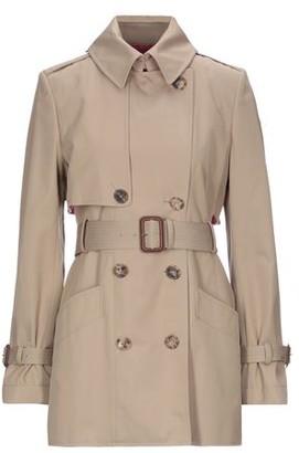 Alexander McQueen Overcoat