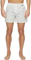 Dolce & Gabbana Polka Dot Poplin Boxer Shorts