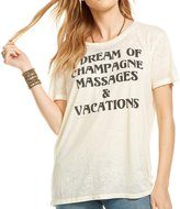 Chaser Women's Champagne Dreams Tee