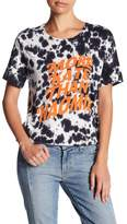 Eleven Paris ELEVENPARIS More Kate Than Naomie Tie Dye Tee