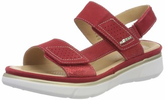 Rohde Women's Enna Ankle Strap Sandals