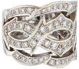 Stephen Webster 18K Diamond Thorn Ring