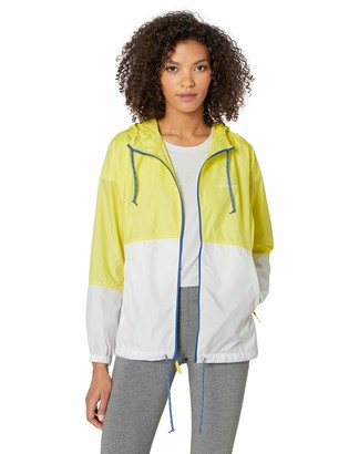 Columbia Women's Plus Size Flash Forward Windbreaker