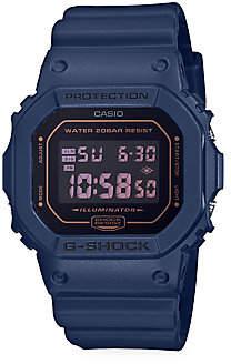 G-Shock Men's Resin Digital Watch
