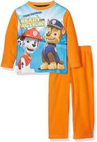Nickelodeon Boy's Paw Patrol Ready for Action Pyjama Set