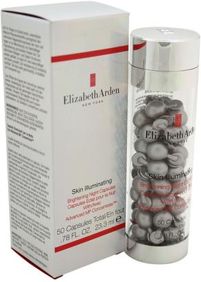 Elizabeth Arden 50 Count Skin Illuminating Brightening Night Capsules