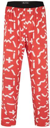 Sleep Society Addition Trousers