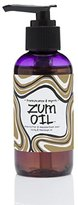 Indigo Wild Zum Massage Oil, Frankincense and Myrrh, 4 Fluid Ounce