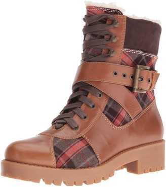 Nine West Women's Orithna Leather Boot