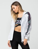 Puma Iridescent Womens Jacket
