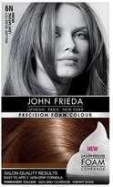 John Frieda Precision Foam Light Natural Brown 6N