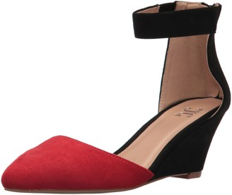 Brinley Co. Women's KAMEO Pump