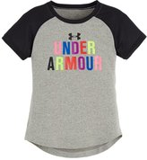Under Armour Girls' Pre-School UA Favorites T-Shirt