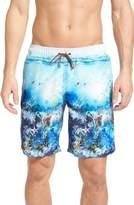 Bugatchi Men's Swim Trunks