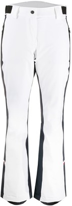 x Rossignol side stripe trousers