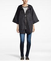 totes Women's Zip-Front Rain Poncho