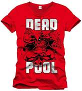 Marvel Deadpool - Deadpool (T-Shi