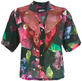 Isolda printed shirt