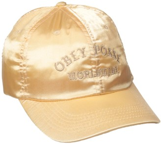Obey Women's Midtown Hat