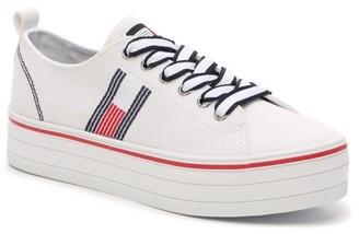 Tommy Hilfiger Brinks Platform Sneaker