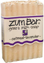 Indigo Wild Oatmeal Lavender Soap by 3oz Bar)