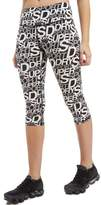 Superdry Sport All Over Print Capri Leggings
