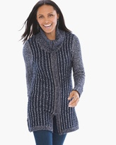 Chico's Textured Tina Cardigan