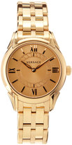 Versace Rose Gold PVD Watch