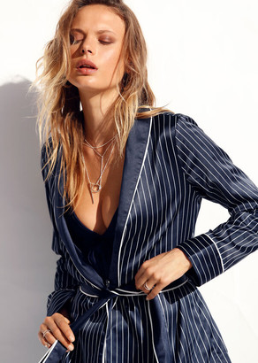 Lorna Jane Influencer Lounge Jacket