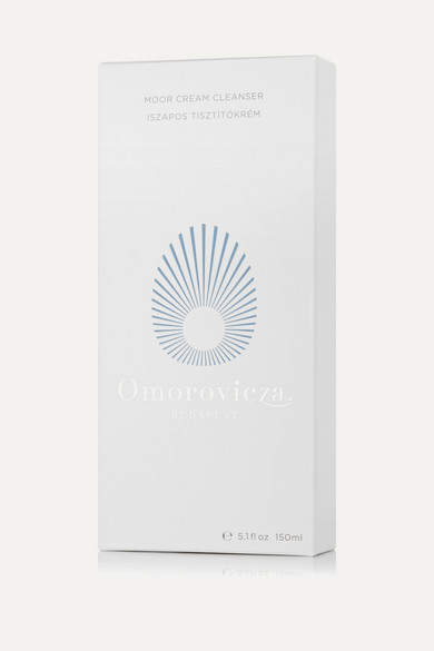 Omorovicza Moor Cream Cleanser, 150ml - one size
