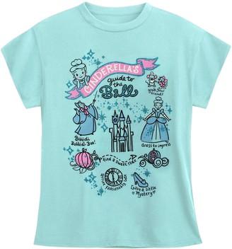 Disney Cinderella T-Shirt for Girls