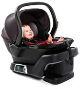 4 Moms 4Moms 4moms® Self-Installing Car Seat in Black