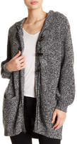 Soft Joie Joshlyn Knit Hooded Jacket