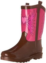 Western Chief Kids' Cowboy Rain K Pull-On Boot