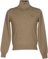 Fred Perry Turtlenecks