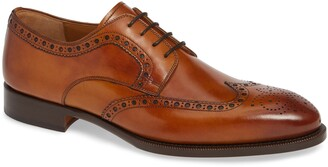 Magnanni Hampton Wingtip Oxford