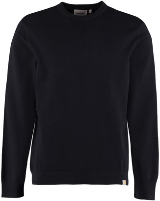 Carhartt Playoff Long-sleeved Crew-neck Sweater