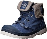 Palladium Baggy Zipper Infant 4-10 Boot (Toddler)