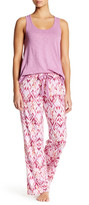 PJ Salvage Ikat Sleep Pant