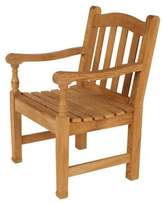 Barlow Tyrie Waveney Teak Armchair - None