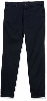Theory Men's Zaine Patton Cotton Trouser