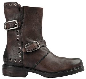 JP/DAVID Ankle boots