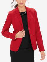 The Limited Collection Two Button Blazer