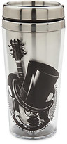 Disney Mickey Mouse Rock 'n Roller Coaster Travel Tumbler